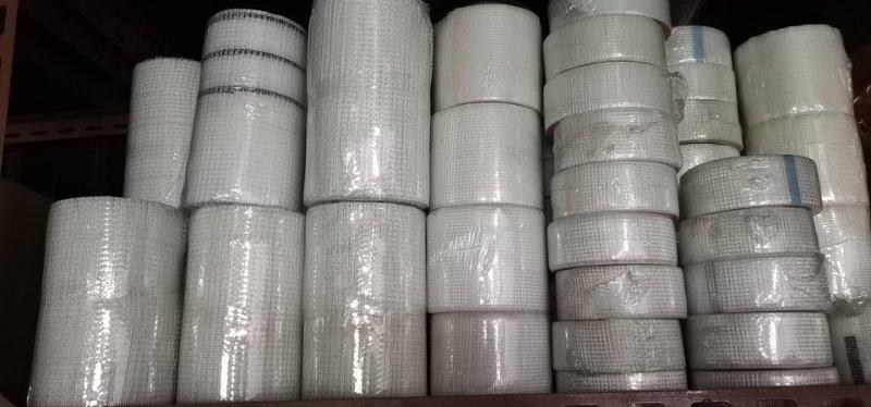海南玻纤网格胶带