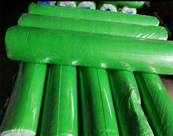 张家港地板保护膜